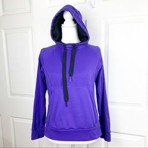 Adidas Pullover Hoodie Sweater